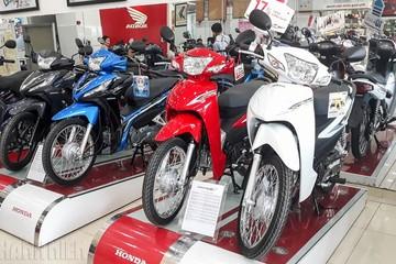 Xe máy Honda bán chạy nhất Việt Nam bị đại lý đẩy giá