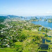 Everland rót thêm vốn vào dự án hơn 3.600 tỷ đồng tại Vân Đồn