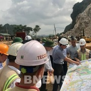 Xung quanh đề xuất cơ chế đặc thù cấp phép mỏ vật liệu dự án cao tốc Bắc-Nam