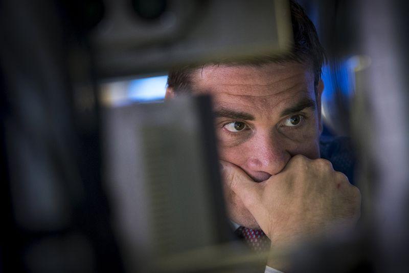 Nhà đầu tư chờ mùa báo cáo lợi nhuận quý I, Phố Wall giảm điểm