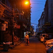 Kinh tế Myanmar rơi tự do
