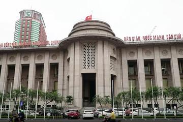 Có ngân hàng muốn giảm vốn điều lệ, NHNN dự kiến sửa thông tư