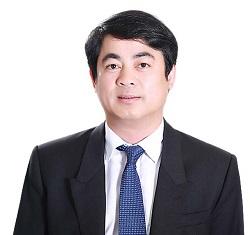 Ông Nghiêm Xuân Thành, Ủy viên Trung ương Đảng, Chủ tịch Hội đồng quản trị Vietcombank