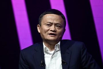 Jack Ma 'bỏ túi' 2,3 tỷ USD sau khoản phạt kỷ lục của Alibaba