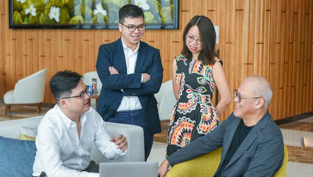 Cựu giám đốc VinaCapital Ventures và đồng sáng lập YOLA thành lập quỹ đầu tư 50 triệu USD