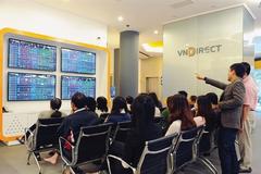 VNDirect chào bán cổ phiếu tăng vốn 100%, giá 14.500 đồng/cp