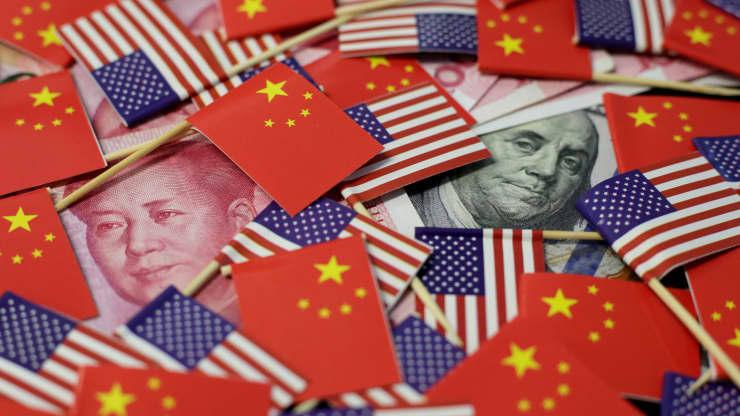 Thay vì Trung Quốc, nhà đầu tư đang rót nhiều tiền hơn vào chứng khoán Mỹ