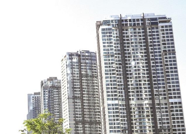 Ngân hàng chủ yếu cho vay cá nhân mua nhà ở để có tài sản đảm bảo và có dòng tiền trả nợ của người vay vốn.