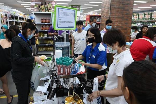 IMF: Đà phục hồi kinh tế ở châu Á có thể không đồng đều