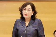 Thống đốc: Các ngân hàng không đổi lợi nhuận với rủi ro