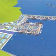 Cảng Liên Chiểu có hai bến cảng vào năm 2026