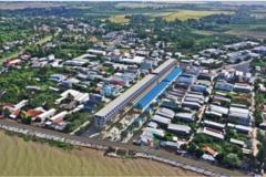 T&T Group đề xuất quy hoạch khu đô thị 173 ha ở TP Sa Đéc, Đồng Tháp