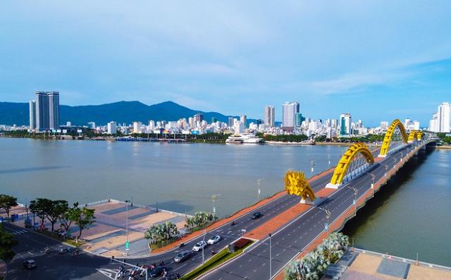 Đà Nẵng sẽ có 2 vành đai phát triển kinh tế và 12 phân khu chức năng năm  2030