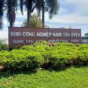 Nam Tân Uyên lãi quý I đạt 113 tỷ đồng, tăng 32%