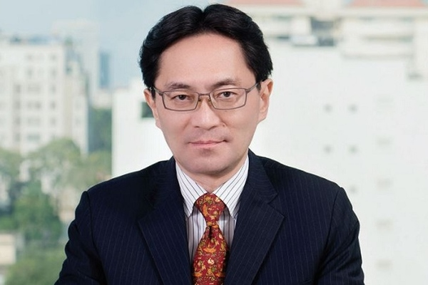 Ông Yasuhiro Saitoh 'mất' chức Chủ tịch HĐQT Eximbank trong gần một tiếng