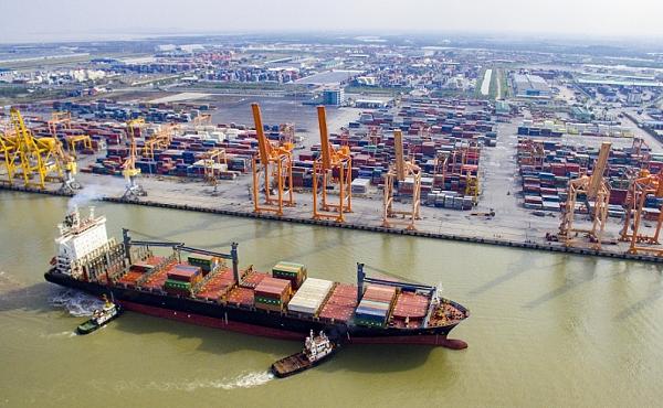 Việt Nam xuất khẩu 4,8 tỷ USD hàng hóa vào EU sau 8 tháng EVFTA có hiệu lực