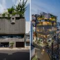 <p> Căn nhà được xây dựng trên mảnh đất 113 m2. Mục đích là không gian bên ngoài tối giản, bên trong hiện đại và đầy đủ chức năng.</p>