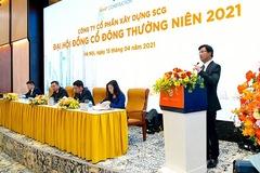 Họp ĐHĐCĐ SCG: Mục tiêu lợi nhuận tăng 178%, đẩy mạnh đầu tư BĐS công nghiệp