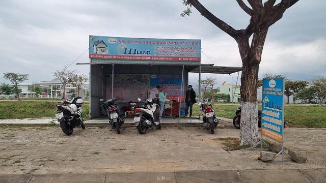 Đà Nẵng tăng cường kiểm tra, giám sát mua bán BĐS tạo 'sốt nóng' ở quận Liên Chiểu