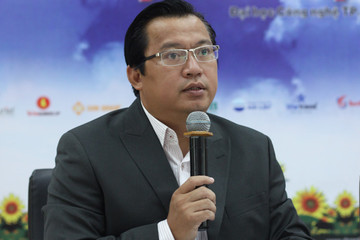 Chủ tịch Saigon Books gợi ý 5 cuốn sách startup nên đọc