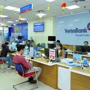 VietinBank bán 4 khoản nợ có lãi phải thu vượt 70% số dư gốc