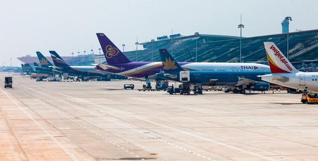 Chuyến bay tư nhân cần được cấp phép từng chuyến
