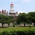 """<p class=""""Normal""""> <strong>1.<span> </span>Đại học Harvard: 29 tỷ phú</strong></p> <p class=""""Normal""""> Địa điểm: Cambridge, Massachusetts</p> <p class=""""Normal""""> Tổng tài sản của các tỷ phú: 207 tỷ USD (Ảnh: <em>Getty Images</em>)</p>"""