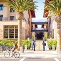 """<p class=""""Normal""""> <strong>2. (Đồng hạng) Đại học Stanford: 28 tỷ phú</strong></p> <p class=""""Normal""""> Địa điểm: Stanford, California</p> <p class=""""Normal""""> Tổng tài sản của các tỷ phú: 124,4 tỷ USD (Ảnh:<em> Stanford</em>)</p>"""