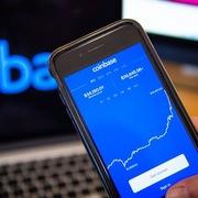 Sàn tiền số Coinbase được định giá gần 90 tỷ USD trong IPO