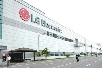 LG phủ nhận thông tin rao bán nhà máy Hải Phòng với giá 2.000 tỷ