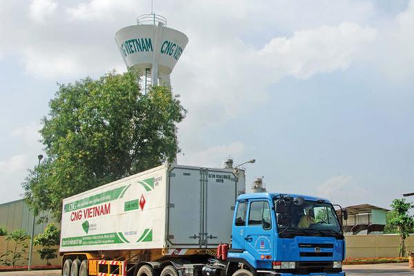 CNG Việt Nam ước lãi trước thuế 17,5 tỷ đồng trong quý I, tăng nhẹ so với cùng kỳ