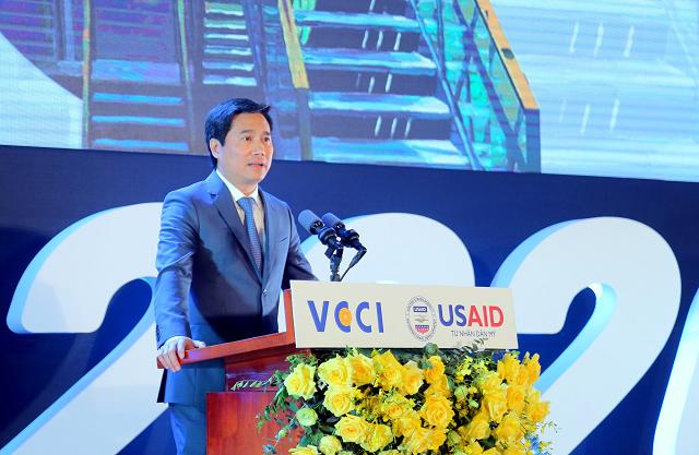 Chủ tịch Quảng Ninh: Thách thức duy trì vị trí dẫn đầu về năng lực cạnh tranh cấp tỉnh