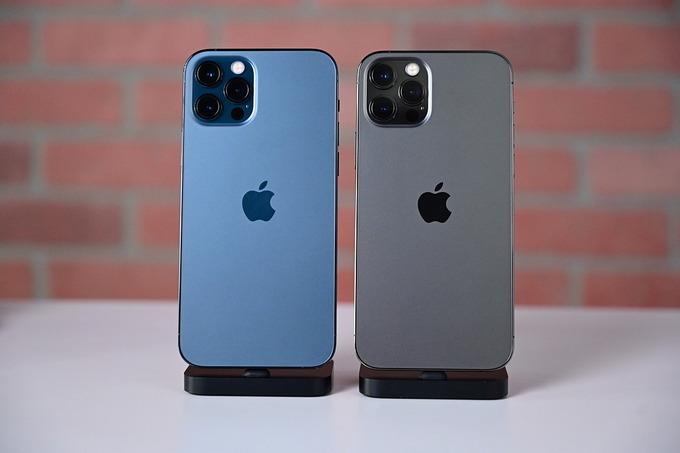 Smartphone tốt nhất nửa đầu 2021