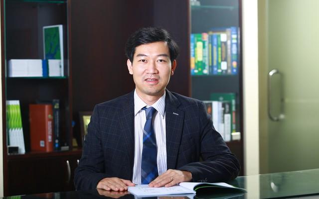 Tổng giám đốc VCBF: Thị trường chứng khoán 2021 sẽ không lặp lại kịch bản của 2018