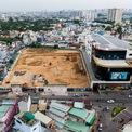 <p> Hồi đầu năm nay, CTCP BCG Land - thành viên Tập đoàn Bamboo Capital giới thiệu ra thị trường khu phức hợp thương mại và căn hộ cao cấp King Crown Infinity tại đường Võ Văn Ngân, phường Bình Thọ, quận Thủ Đức (nay là TP Thủ Đức).</p>