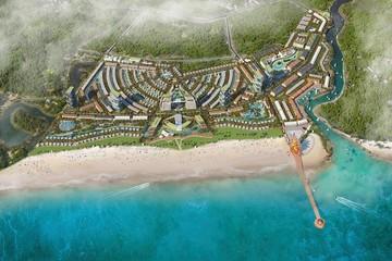 Cung đường 'resort triệu USD' Hồ Tràm – Bình Châu