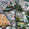 <p> King Crown Infinity nằm ngay cạnh Vincom Plaza Thủ Đức, trên trục đường Võ Văn Ngân nhiều xe qua lại, tiếp giáp nhiều chợ dân sinh khu vực.</p>