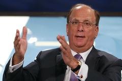CEO quỹ quản lý tài sản lớn nhất thế giới: 'Tôi cực kỳ lạc quan' vào thị trường chứng khoán