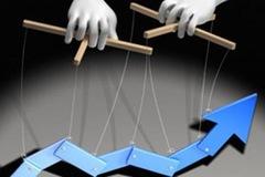 Một cá nhân bị phạt 550 triệu đồng do dùng 35 tài khoản thao túng giá cổ phiếu TAR