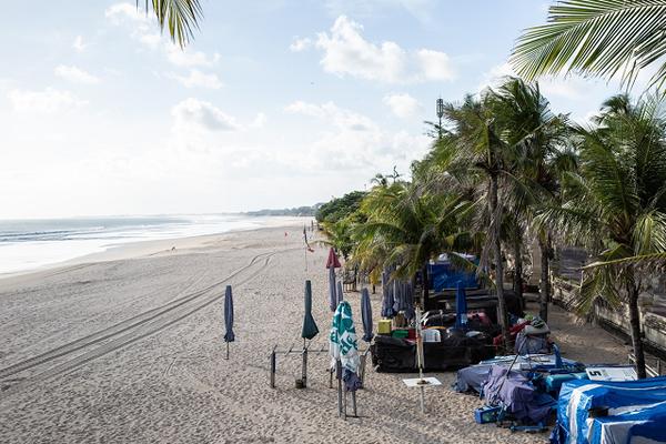 Indonesia muốn đón du khách quốc tế đến Bali vào cuối tháng 7