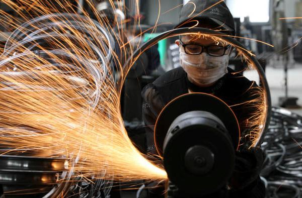 Kinh tế Trung Quốc tăng trưởng 18,3%, không đạt kỳ vọng