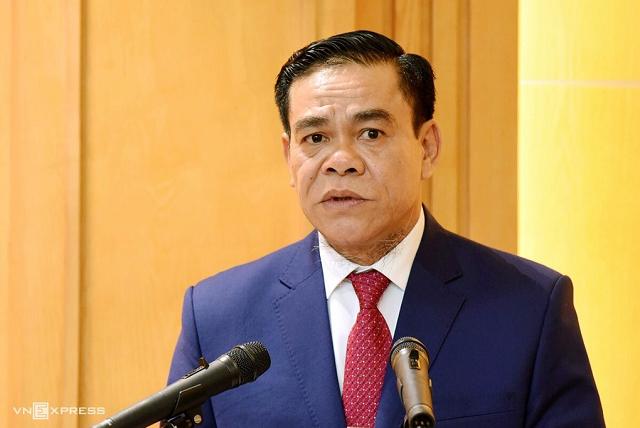 Giám đốc Công an Nghệ An được bầu làm Chủ tịch Hà Tĩnh