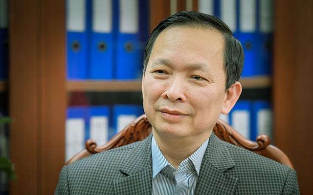 Phó Thống đốc Đào Minh Tú. Ảnh: SBV.