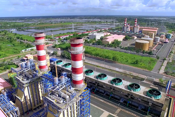 PV Power trình đầu tư dự án 1,5 tỷ USD tại Cà Mau