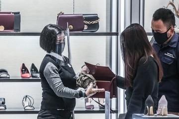 Wealth-X: 'Cứ 125 người Hong Kong thì có một triệu phú USD'
