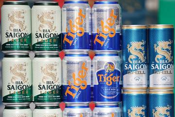 Đại lý của Heineken xác nhận bị hạn chế bán bia Sabeco
