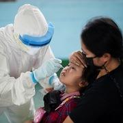 Thái Lan lại lập kỷ lục về số ca nhiễm Covid-19 mới trong ngày