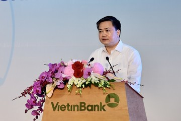 Chủ tịch VietinBank: Kế hoạch lãi riêng lẻ tăng 2%, IFC đang thoái vốn
