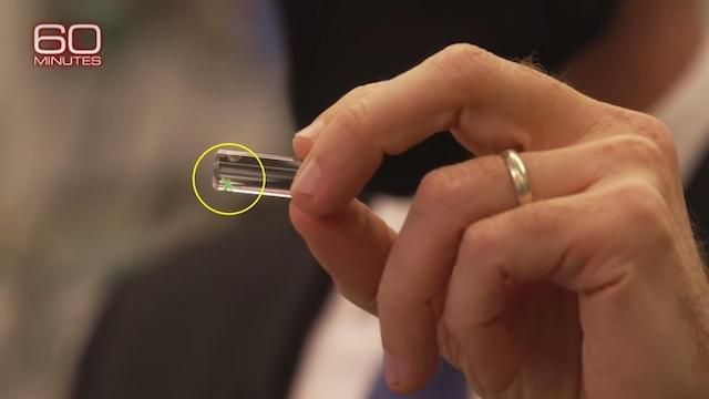 Con chip của DARPA có thể cấy vào da người để theo dõi khả năng xuất hiện triệu chứng nhiễm Covid-19 trong vài phút.
