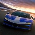 Ferrari lên kế hoạch sản xuất siêu xe chạy điện hoàn toàn